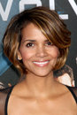 Halle Berry Fotografia Royalty Free