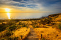 Hallett Cove Boardwalk Royalty Free Stock Photo