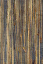 Hallo alter Grasscloth Hintergrund Res- Stockbild