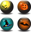 Halloween 11 Royalty Free Stock Images