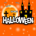 Halloween Photographie stock