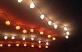 Halloween Ceiling  Lights