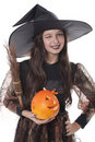Halloween costume Stock Images