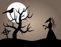 Halloween Creature Stock Photos