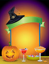Halloween Extravaganza Royalty Free Stock Images