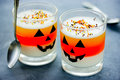 Halloween Food Idea - Frozen D...