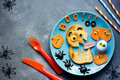 Halloween Party Ideas For Kids...