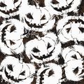 Halloween pattern Royalty Free Stock Images