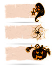 Halloween sticker vector this is file of eps format Royalty Free Stock Photos