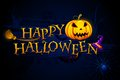 Hallowen Background Stock Photos