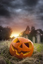 On Hallows Eve Royalty Free Stock Photography