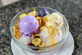 halo halo Royalty Free Stock Photo
