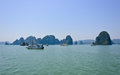 Halong bay Stock Photos