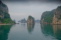 Halong bay,Vietnam Royalty Free Stock Image