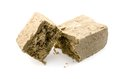Halva Royalty Free Stock Photo