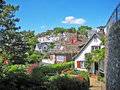 Hamburg Blankenese, Germany Royalty Free Stock Photos