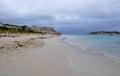 Hamelin Bay Beach Royalty Free Stock Photo