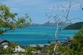 Hamilton Island Marina Royalty Free Stock Photo
