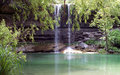 Hamilton Pool Royalty Free Stock Photo