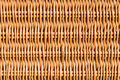 Hamper texture close up details Royalty Free Stock Image