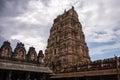 Hampi Hindu Temple