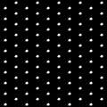 Hand Drawn Spots Seamless Pattern