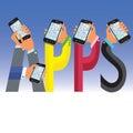 Hand Held Apps