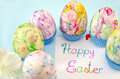 Hand Painted Decoupage Easter ...