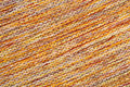Hand woven fabric for background Royalty Free Stock Photo