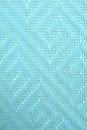 Handcraft weave texture Royalty Free Stock Photography
