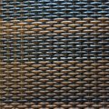 Handcraft weave texture natural bamboo Royalty Free Stock Image
