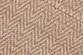 Handcraft weave texture thai sedge mat background of native style Stock Images