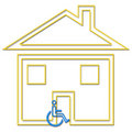 Handicapped housing