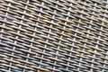 Handicraft weave texture natural wicker cane closeup of pattern design of weaving for use as background Royalty Free Stock Photography