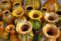 Handicrafts of India Royalty Free Stock Image