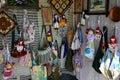 Handicrafts Royalty Free Stock Photo