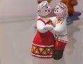 Handmade dolls love