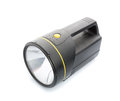 Handy flashlight Royalty Free Stock Photo