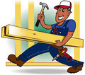 Handyman Royalty Free Stock Images
