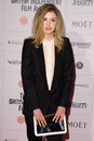 Hannah murray arriving for the moet british independent film awards at old billingsgate london picture by steve vas featureflash Royalty Free Stock Image