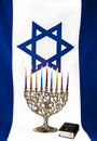 Hanukkah Royalty Free Stock Photography