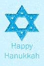 Hanukkah and all things related to it Royalty Free Stock Photo