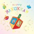 Hanukkah Royalty Free Stock Photo