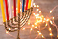 Hanukkah Royalty Free Stock Photo