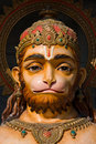 Hanuman Stock Photography