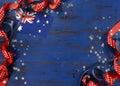 Happy Australia Day, January 2...