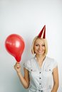 Happy birthday! Royalty Free Stock Photography