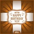 Happy Birthday Greeting Cards....