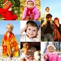 Šťastný detstvo