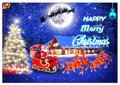 Happy christamas to all people
